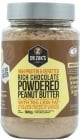 Powdered Peanut Butter 180g 70% less fat