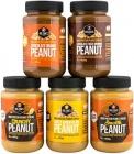 High Protein Peanut Spread 320g