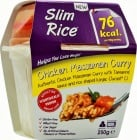 Chicken Massaman Curry Slim Rice 250g