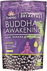 Organic Buddha's Awakening Acai Strawberry & Banana 360g