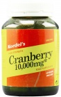 Kordel Nutrition Cranberry 10000mg 90 Capsules - Opportunity