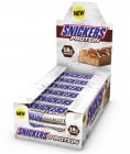 Snickers Protein Bars 18x51g