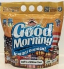 Good Morning Instant Oatmeal 1.5kg