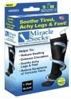 Anti-Fatigue Compression Socks Unisex