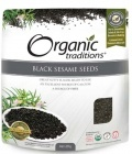 Black Sesame Seeds 227g