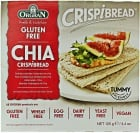 Multigrain Crispbread with Chia 125g