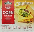 Toasted Corn Crispibread 125克