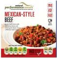 Mexican-Style Beef 350g