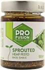 Organic Sprouted Hemp Pesto Basil 150g