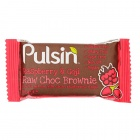 Raspberry & Goji Raw Choc Brownie Multipack 3x35g