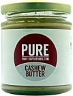 Pure Natural Organic Cashew Butter 170 grams