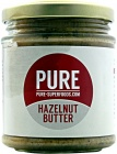 Pure Natural Organic Hazelnut Butter 170 grams