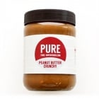 Pure Natural Crunchy Peanut Butter 500 g