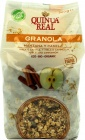 Apple and cinnamon granola 360g