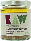 Organic Spreads Whole Hazel Butter 170g - Opportunity
