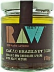 Organic Raw Cacao Brazil Bliss Spread 170g