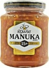 Manuka Honey Active 15+ 250g