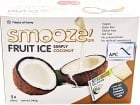Smooze Fruit Ice 5 x 65ml