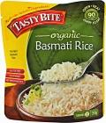 Organic Basmati Rice 250g