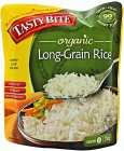 Organic Long Grain Rice 250g