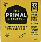 Almond & Cashew Multipack 4x30g