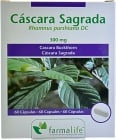 Cascara Sagrada 500mg 90 comprimidos