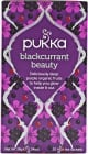 Organic Blackcurrant Beauty 20 Saquinhos de chá