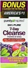 7-Day Cleanse 42 Cápsulas