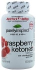 Inspired Rasberry Ketones 60 tabs