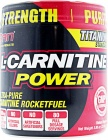 L-Carnitine Power 112 gramas