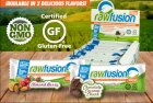 RawFusion Bars 12x70g - Opportunity