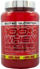 100% Whey Protein Professional 1110g 20% GRÁTIS