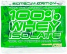 100% Whey Isolate 25g