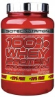 100% Whey Protein Professional 1110g 20% FREE ( oportunity )