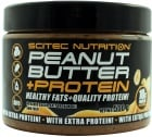 Scitec Nutrition Peanut Butter + Protein 500g - Opportunity