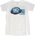 T-Shirt No Brain