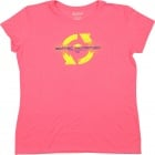 T-shirt Scitec Woman Roze