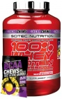 100% Whey Protein Professional 2350g + FREE BCAA chews