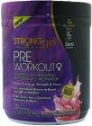 Stronggirl Pre-Workout 219 grams