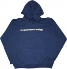 Hoodie Blue Supplements Online