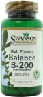 High Potency Balance B-200 100 capsules