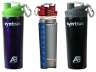 Shaker Aerobottle Inox 800ml