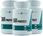 Tested Liver Protect 120 caps Pague 2, Leve 3