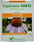 Echinacea Strong 500mg 60 capsules