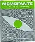Memofante for Students 30 cápsulas