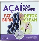 Açai Max Power 60 cápsulas + 60 tabletas