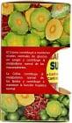 Garcinia Super+Café Verde+Açafrão 30 cápsulas