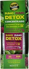 Zumo Detox Concentrado 500ml