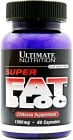 Super Fat Bloc 500mg Chitosan 60 cápsulas