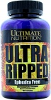 Ultra Ripped 180 capsules